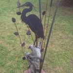 Freeborn-Metal-Art_Heron-driftwood