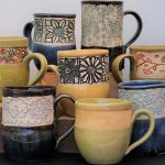 Lisa-Marfa-Pottery-mugs