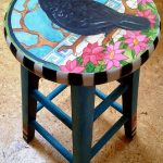Singularly_Art-Nouveau-Crow-Bar-Stool
